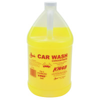 Joe's® Concentrated Car Wash