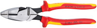 Knipex New England Linesman Pliers