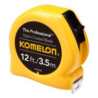 Komelon USA Professional Series Power Tapes