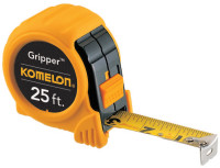 Komelon USA Gripper™ Series Power Tapes