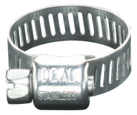 Ideal® MICRO-GEAR® 62P Series Small Diameter Clamps