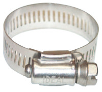 Ideal® Micro-Gear 62M Series Small Diameter Clamps