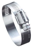 Ideal® 9/16 Hy-Gear® 64-0 Series Worm Drive Clamps
