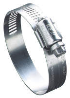 Ideal® 68 Series Worm Drive Clamps