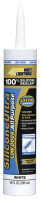 White Lightning Premium 100% Neutral Cure Silicone Sealants