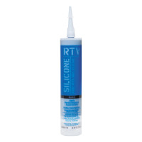 White Lightning Contractor RTV Silicone Sealants