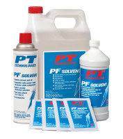 PT Technologies PF® High Performance Solvents