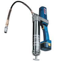 Lincoln Industrial PowerLuber® Battery Operated Grease Guns