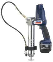 Lincoln Industrial PowerLuber® Performance Series Grease Guns