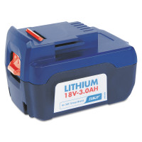 18 V Lithium Ion Batteries