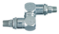 Lincoln Industrial High Pressure Swivels