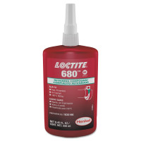Loctite¨ 680ª Retaining Compound