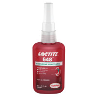 Loctite¨ 648ª High Strength Rapid Cure Retaining Compound