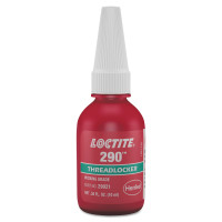 Loctite¨ 290ª Threadlockers, Wicking Grade