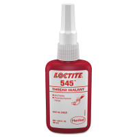 Loctite¨ 545ª Thread Sealant, Hydraulic/Pneumatic Fittings
