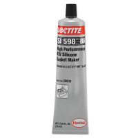 Loctite¨ High Performance RTV Silicone Gasket Maker