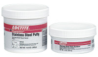 Loctite¨ Fixmaster¨ Stainless Steel Putty