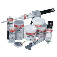 Loctite¨ Fixmaster¨ Steel Putty