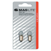 Mag-Lite® Mini AA Flashlight Replacement Lamps