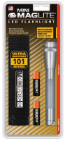 MAG-Lite® Mini Maglite® LED Flashlights