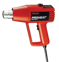 Master Appliance Proheat® DualTemp™ Heat Guns