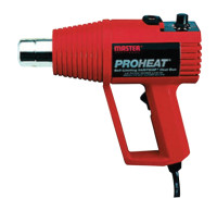 Master Appliance Proheat® Varitemp® Heat Guns