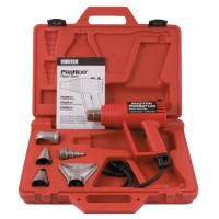 Master Appliance Proheat® LCD Dial-In Heat Gun Kits