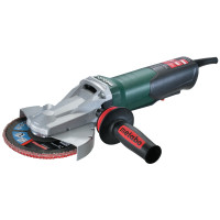 Metabo Quick Flat-Head Angle Grinders