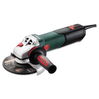 Metabo W 12-150 Quick Angle Grinders