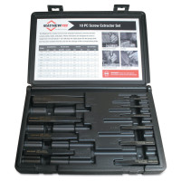 Mayhew™ Tools 10 Piece Screw Extractor Sets