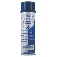 Micro-Mist Safety Solvents
