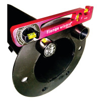 Flange Wizard® Two Hole Pins