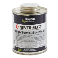 Never-Seez High Temperature Stainless Lubricating Compounds