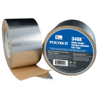 Polyken¨ 340X Utility Extreme Weather Foil Tapes