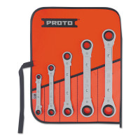 Proto® Reversible Ratcheting Box Wrench Sets