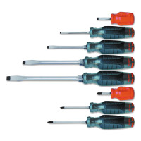 Proto® DuraTek™ 8-Piece Combination Screwdriver Sets