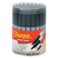 Sharpie® Fine Point Permanent Markers