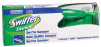 Procter & Gamble Swiffer® Sweepers