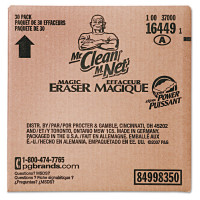 Procter & Gamble Mr. Clean® Magic Eraser Extra Power