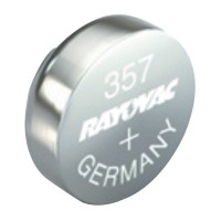 Rayovac Keyless Entry Batteries