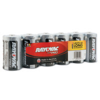 Rayovac Maximum® Alkaline Shrink Pack Batteries