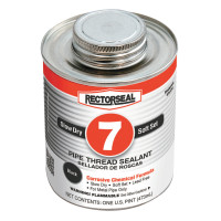 Rectorseal No. 7 Pipe Thread Sealants