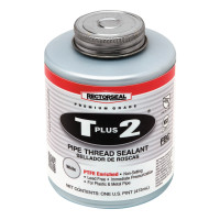 Rectorseal T Plus 2¨ Pipe Thread Sealants