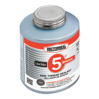 Rectorseal No. 5¨ Special Pipe Thread Sealants