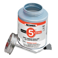 Rectorseal No. 5¨ Sub-Zero Pipe Thread Sealants