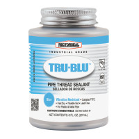Rectorseal Tru-Bluª Pipe Thread Sealants