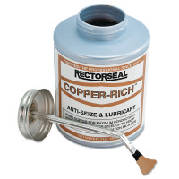 Rectorseal Copper-Rich™ Anti-Seize Compounds