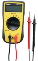 Sperry Instruments 62 Series Digital Multimeters