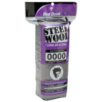 Red Devil Steel Wool | Steel Wool, Super Fine, #0000