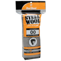 Red Devil Steel Wool | Steel Wool, Very Fine, #00